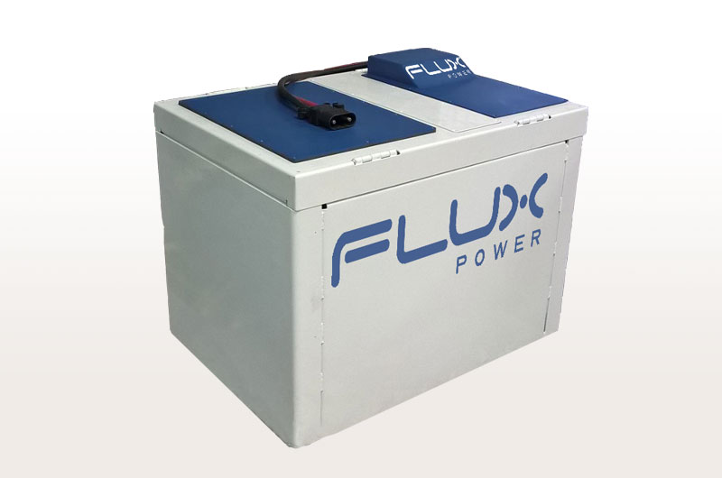 Flux Batteries